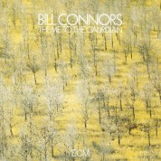 Bill Connors: Theme To The Gaurdian - CD