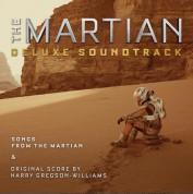 Çeşitli Sanatçılar: Songs from the Martian - CD