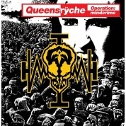 Queensryche: Operation: Mindcrime - CD