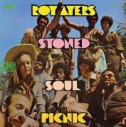 Roy Ayers: Stoned Soul Picnic - Plak