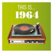 Çeşitli Sanatçılar: This is... 1964 - CD