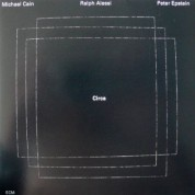 Michael Cain: Circa - CD