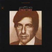 Leonard Cohen: Songs Of Leonard Cohen - CD