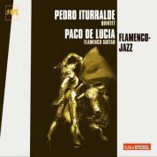 Pedro Iturralde, Paco de Lucia: Flamenco Jazz - CD