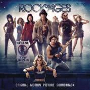 Çeşitli Sanatçılar: Rock Of Ages (Soundtrack) - CD