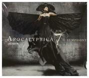 Apocalyptica: 7th Symphony - CD