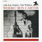 Ron Carter, Mal Waldron: Where? - CD