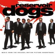 Çeşitli Sanatçılar: OST - Reservoir Dogs (Quentin Tarantino) - Plak