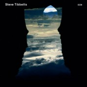 Steve Tibbetts: Natural Causes - CD