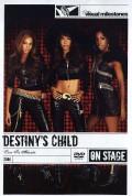 Destiny's Child: Live In Atlanta 2006: Visual Milestones - DVD