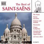 Saint-Saens (The Best Of) - CD