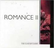 Çeşitli Sanatçılar: Romance II - CD