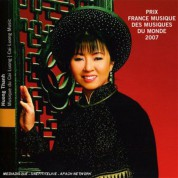 Huong Thanh: Vietnam: Cai Luong Theatre Music - CD
