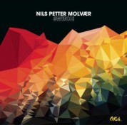 Nils Petter Molvaer: Switch - CD