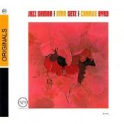 Stan Getz, Charlie Byrd: Jazz Samba - CD