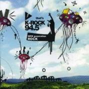 Çeşitli Sanatçılar: That's K-Rock - CD