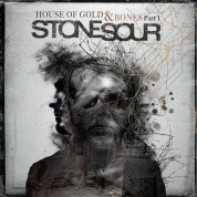Stone Sour: House Of Gold & Bones - Part 1 - CD