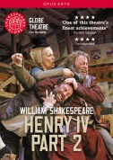 Shakespeare: Henry IV Part 2 - DVD