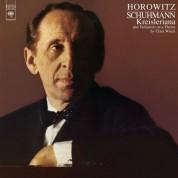 Vladimir Horowitz: Schumann: Kreisleriana - Plak