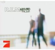 R.E.M.: Around The Sun - CD