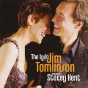Jim Tomlinson, Stacey Kent: The Lyric - CD