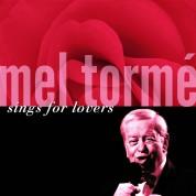 Mel Tormé: Sings For Lovers - CD