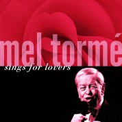 Mel Tormé: Sings For Lovers - CD