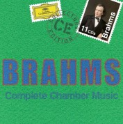 Brahms: Complete Chamber Music - CD