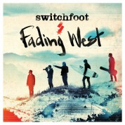 Switchfoot: Fading West - CD