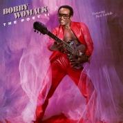 Bobby Womack: The Poet II (Remastered) - Plak