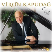 Viron Kapudağ: Ege - CD