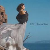 Şevval Sam: Sek - CD