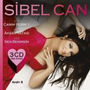 Sibel Can: Arşiv 2 - CD