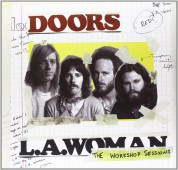 The Doors: L.A.Woman - The Workshop Session - Plak
