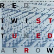 Christy Doran, Fredy Studer, Stephan Wittwer: Red Twist & Tuned Arrow - CD