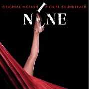 Çeşitli Sanatçılar: Nine (Soundtrack) - CD