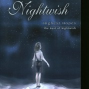 Nightwish: Highest Hopes The Best Of - CD