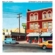 Billy Joel: Streetlife Serenade - Plak