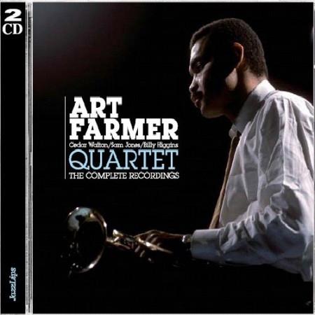 Art Farmer: The Complete Recordings - CD
