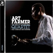 Art Farmer: The Complete Recordings - CD