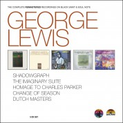 George Lewis - CD