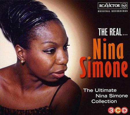 Nina Simone: The Real… Nina Simone - CD