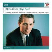 Glenn Gould Plays Bach - CD