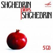 Rodion Konstantinovich Shchedrin: Shchedrin plays Shchedrin - CD