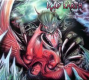 Iced Earth (30th Anniversary Edition) - CD