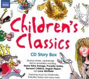 Çeşitli Sanatçılar: Children's Classics - CD