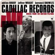 Çeşitli Sanatçılar: Cadillac Records (Soundtrack) - CD
