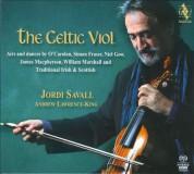 Jordi Savall: The Celtic Viol - SACD