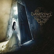 Evanescence: The Open Door - Plak