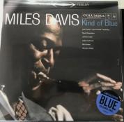 Miles Davis: Kind of Blue - Plak